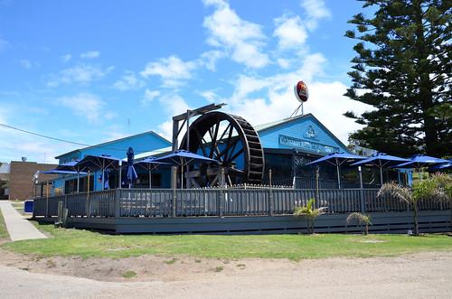 Waterwheel Beach Tavern