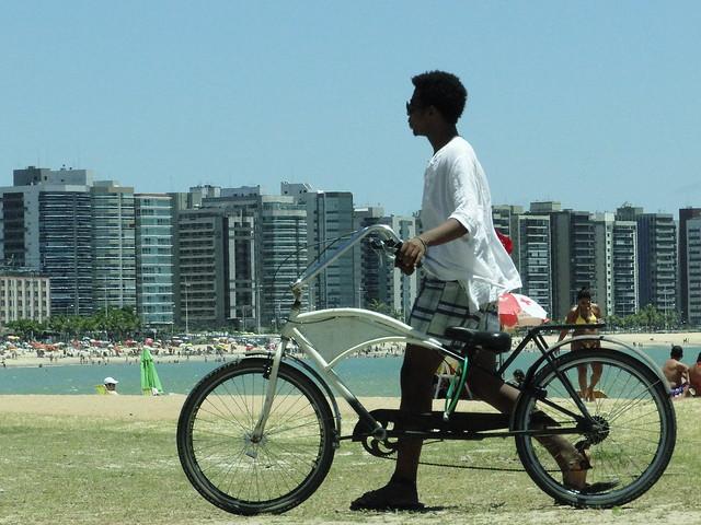 Vitória Cycle Chic - Slow Sunday