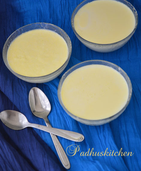 How to make yogurt (curd) at home