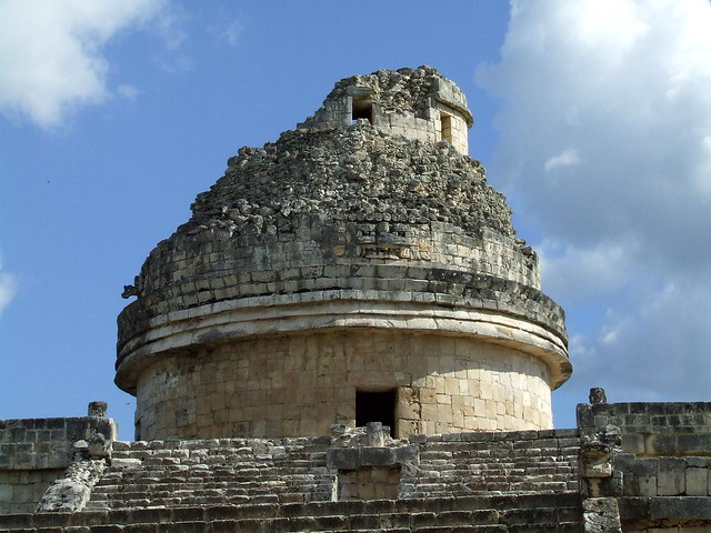 El observatorio