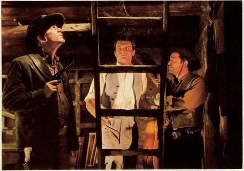 Mario Girotti (Terence Hill), Der Ölprinz