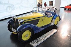 BMW 315/1 from 1934