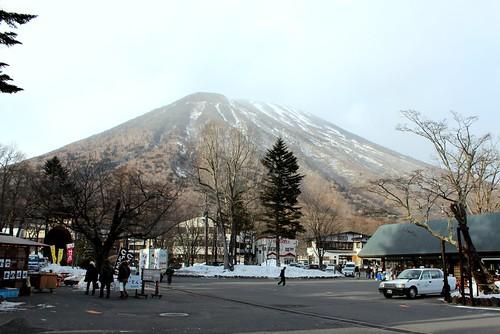 Natai mountain