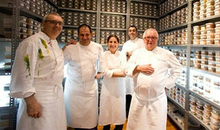 Ametsa with Arzak Instruction, Halkin Hotel, London