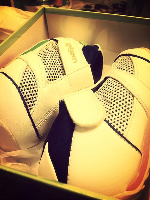 33  學步鞋