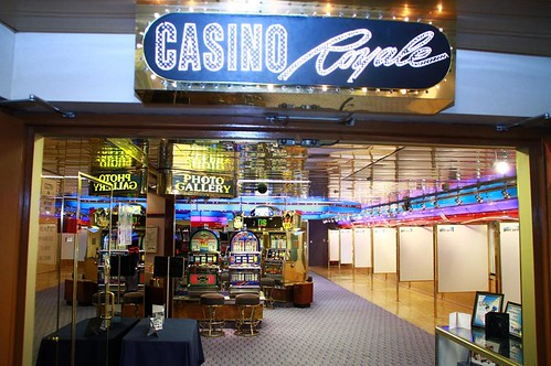 Louis Olympia - Casino Royale by Travelive