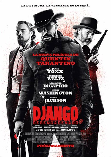 Cartel de Django