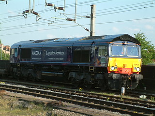 66405 - Rugby - 10 May 2005(3) | by Steven's Transport Photos