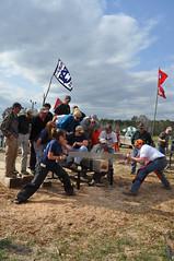 Auburn sawing