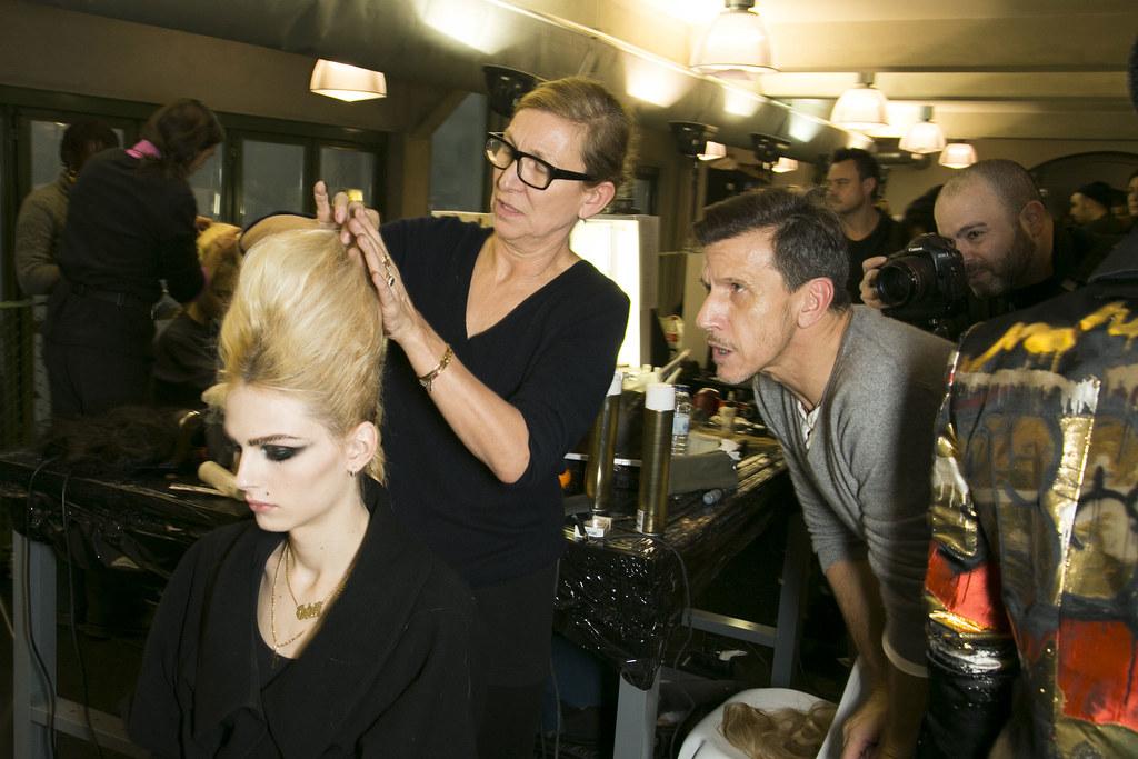 Andrej Pejic3349_SS13 Paris Jean Paul Gaultier Haute Couture(fashionising.com)