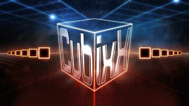 PS Mobile: Cubixx