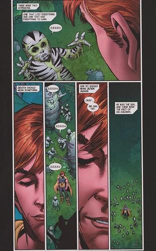 avengers #4 hyperion