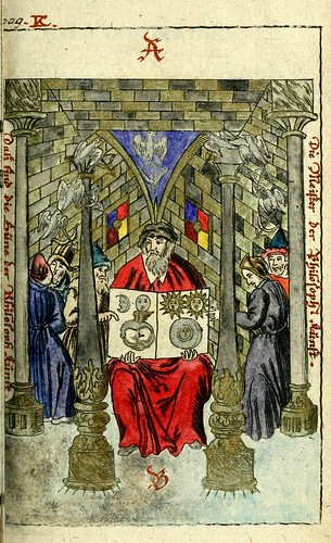 025-Joh. Michaelis Faustij ... Compendium alchymist….1706-Johann Michael Faust