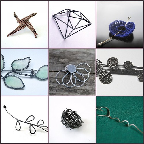 Weekend Eye Candy - BAW Wire Edition by lorahart