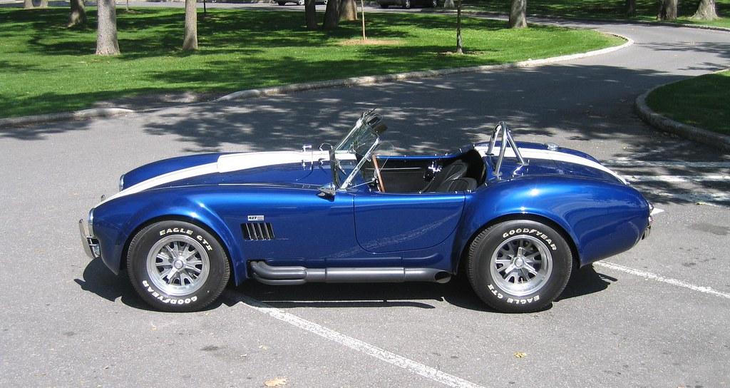 Autos ca Forum: 1965 Shelby 427S/C Cobra replica by