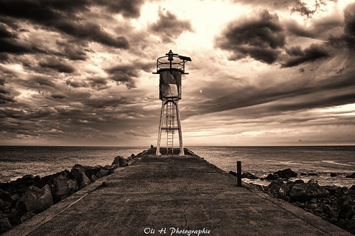 Phare de Terre Sainte (Explored)
