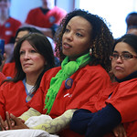 Nurses lead push for safer care in DC hospitals