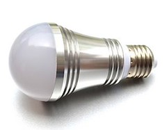 LED Light Bulb-WS-BL5x1W01