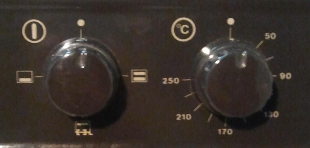 mandos hornos