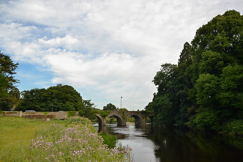 Bunclody Bridge