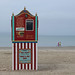 Punch and Judy, Weymouth, September 2016 by Paul Russell99