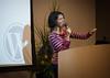 2016 WordCamp Chicago | Josepha Haden, Speaker (Photo by Kari Leigh Marucchi)