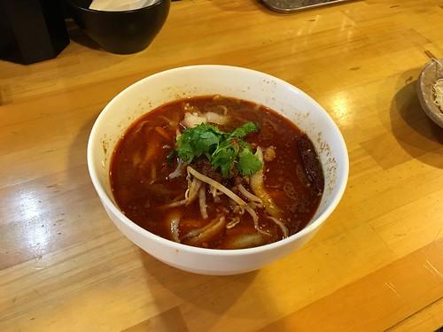 錦糸町 刀削麺荘 唐家