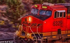 Train HDR 18