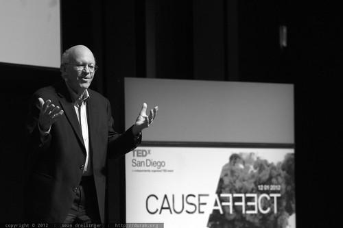 Ken Blanchard   A Journey of Collaboration   TEDxSanDiego 2012