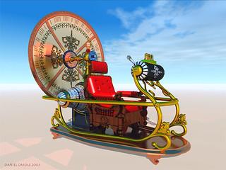 time-travel-machine