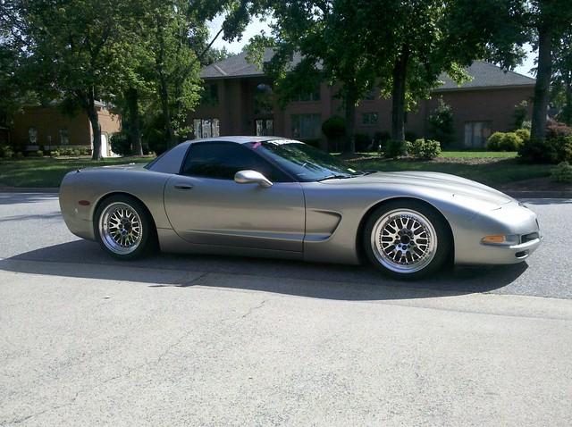 C5 Corvette Hawk Brake Pads >> 2000 Chevrolet Corvette FRC - VADriven.com Forums