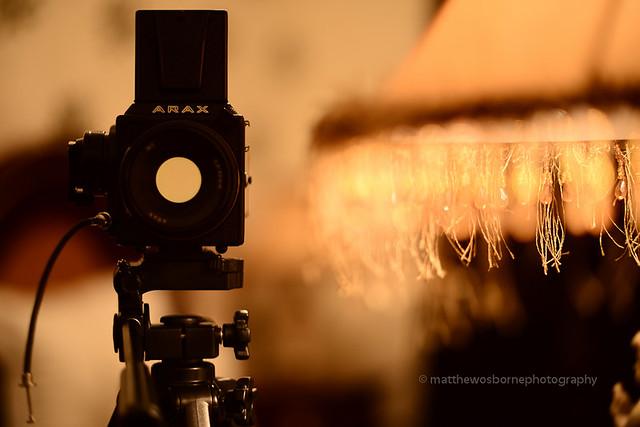 The new camera.. SOOC