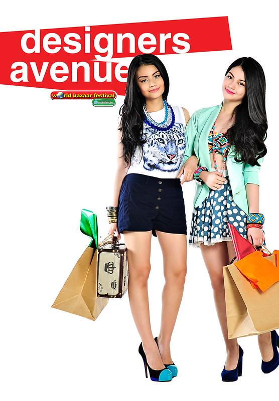 Designers Avenue