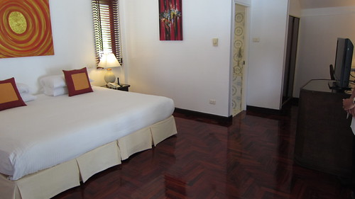 Samui Palm Beach Resort Beachfront Villa サムイパームビーチリゾート (1)