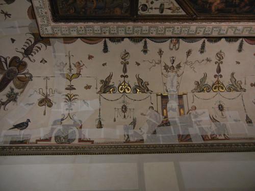 DSCN4226 _ Castello Estense, Ferrara, 17 October