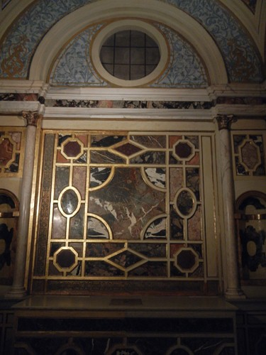 DSCN4163 _ Castello Estense, Ferrara, 17 October