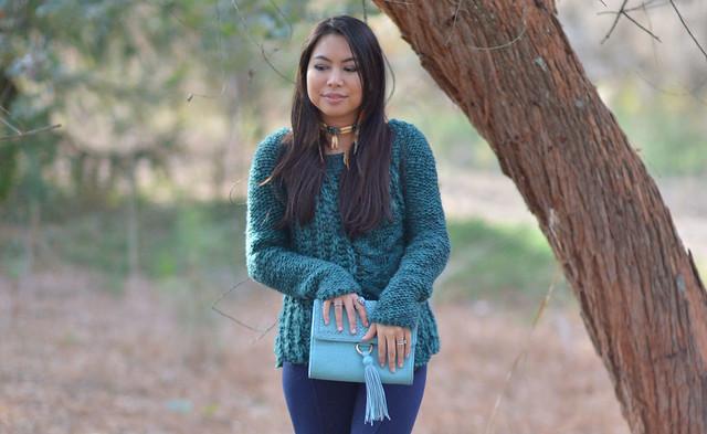 Sweater 3 n 4 024
