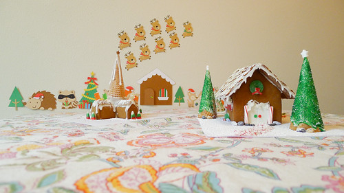 Cookie Party 2012: The Village