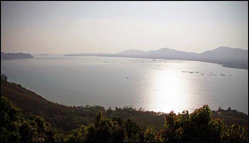Khao Kad View Southwest