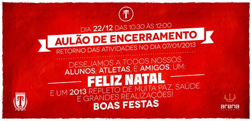Natal - Team Teixeira by chambe.com.br