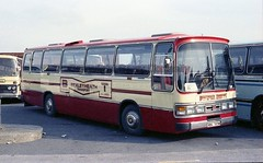 Bexleyheath Transport