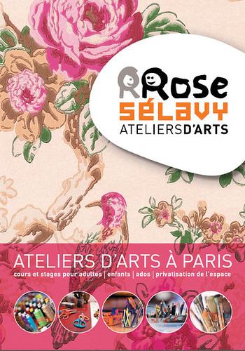 Ateliers Rrose Selavy