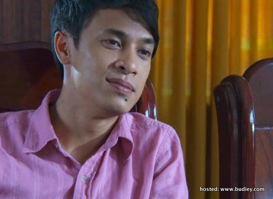 Zahiril Adzim pegang watak Taufiq