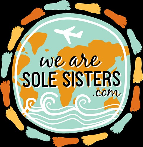New Sole Sisters Logo