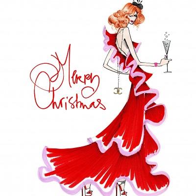 Um Natal com saúde pra ti!