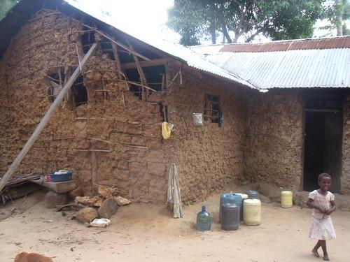 Mapenzi's Home