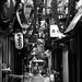 Shibuya Alley by Hal Bergman Photography