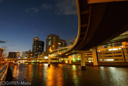 Hanshin-Highway