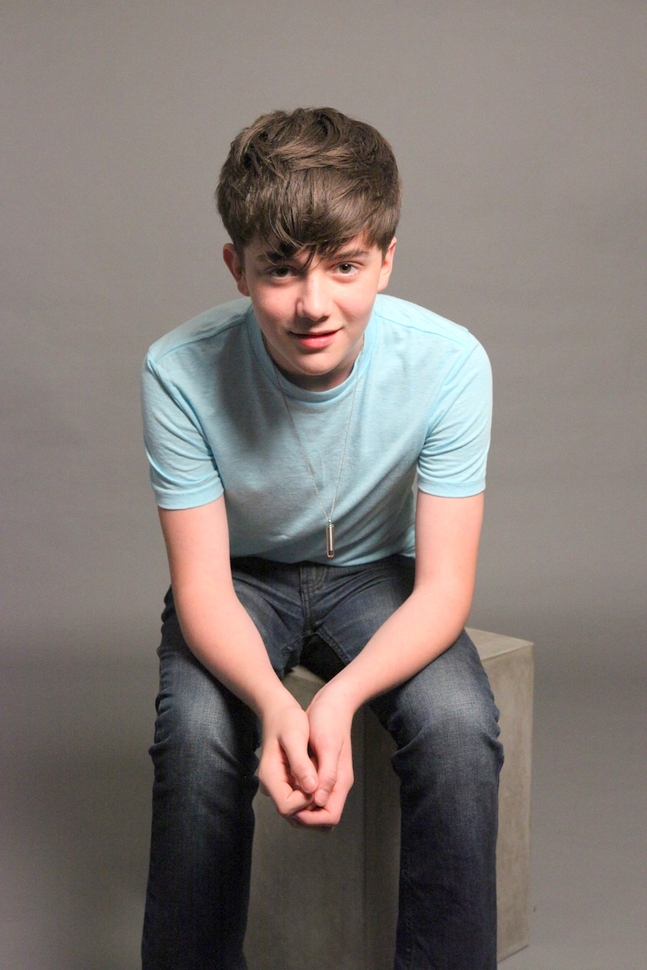 MTV Sessions Greyson Chance 2012 2ed