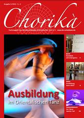 Chorikà, Heidelberg, Germany, 2 2012